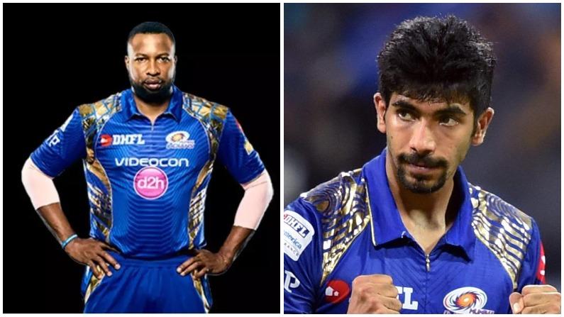 IPL 2021, IPL, MI vs SRH, SRH vs MI, Head to Head Records, Mumbai Indians, Sunrisers Hyderabad, Kieron Pollard, bhuvneshwar kumar, David Warner, Jasprit Bumrah, Rohit Sharma, Ipl 2021 Today Match,