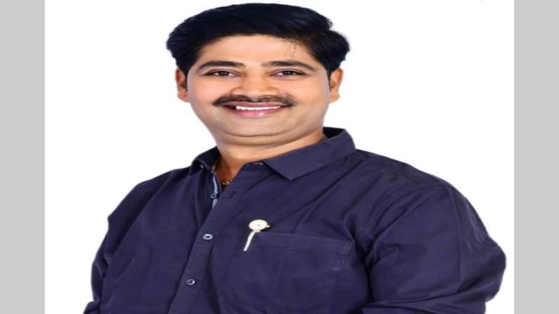 Raviraj Taware