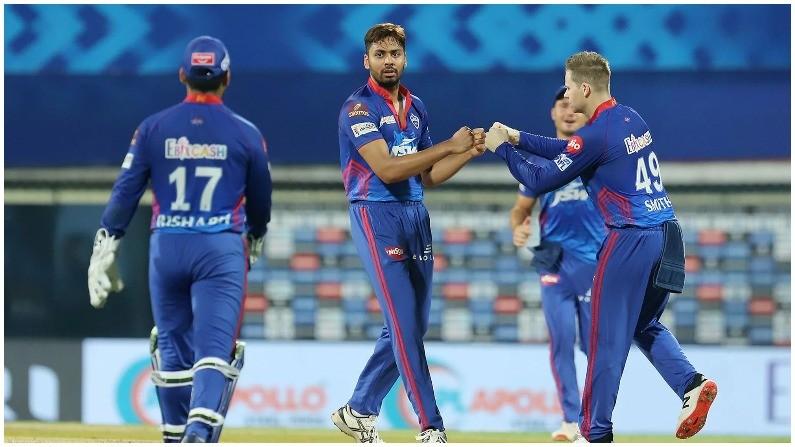 IPL 2021 Jasprit bumrah Avesh Khan best Economy Death over