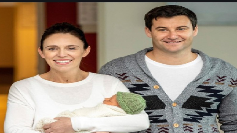 New Zealand Jacinda Ardern Wedding