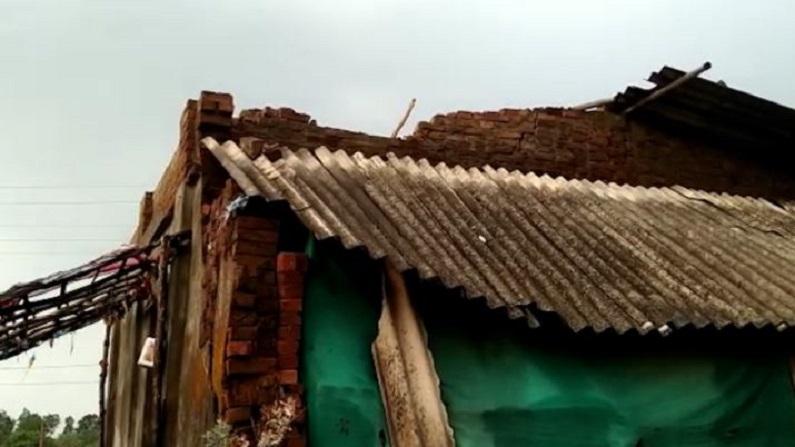 Shahapur rain update