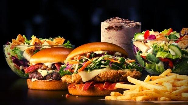 junk food २