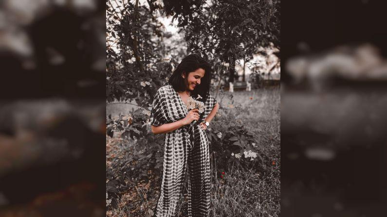Mitali Mayekar