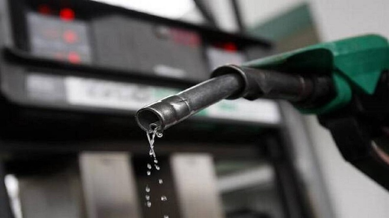 Petrol and diesel price petro rates cross 100 rupees benchmark in Hyderabad after Mumbai