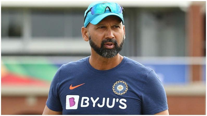 Team India, India Tour Sri Lanka 2021, Colombo, Paras Mhambrey, Premdasa Stadium, Rahul Dravid,