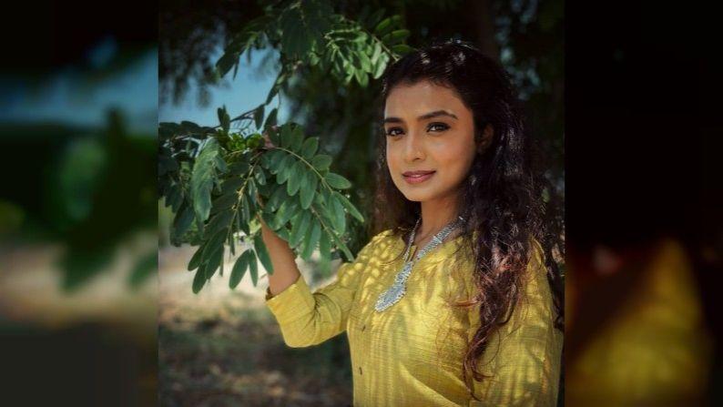 Mayuri Deshmukh