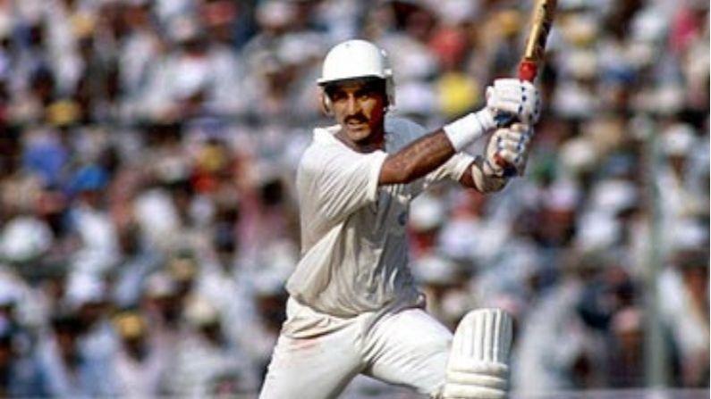 KrishnamChri Shrikkanth Electric Engineer Turned Opner Batsman Team India
