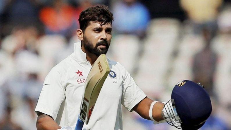 Murali Vijay Post Graduate Degree in Economics Cricket Career records