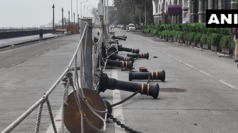 Tauktae Cyclone photo 2