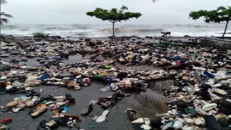 Tauktae Cyclone photo 6