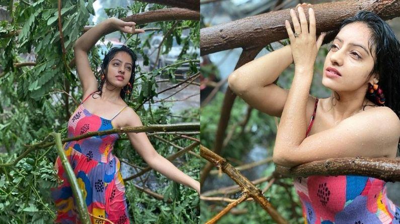 Actress Deepika Singh Dance Video