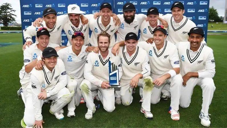 Indian Cricket Team Virat kohli Won More test Match than Any team Since 2015 4