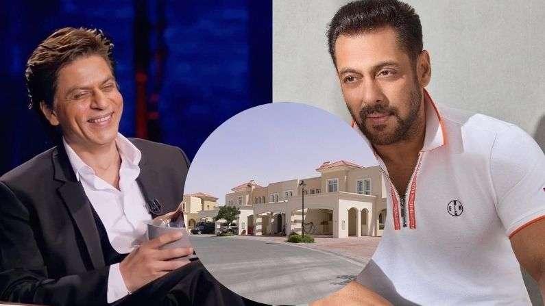 Bollywood stars who own homes in Dubai