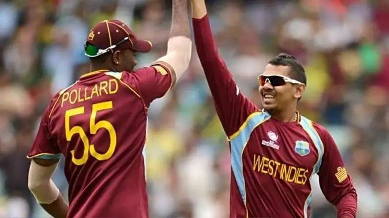 Sunil Narine bowl maiden Super over banned For Action