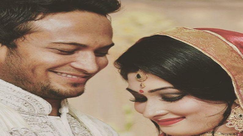 bangladesh Cricketer Shakib Al Hasan And his Wife umme Ahmed love Story