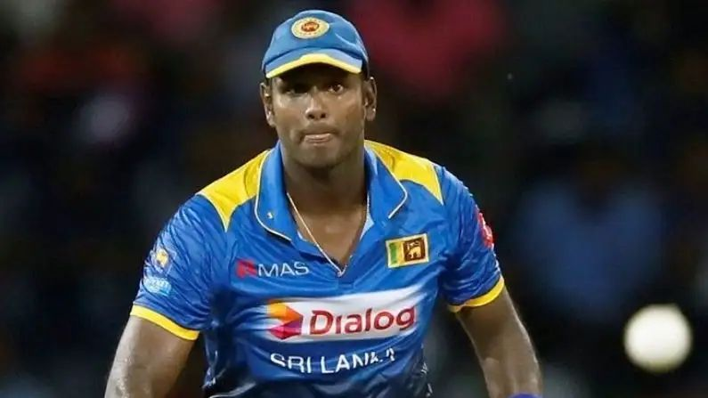 Former Srilanka Captain Angelo Mathews born on this Day