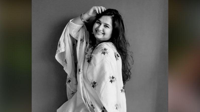 Anvita Phaltankar