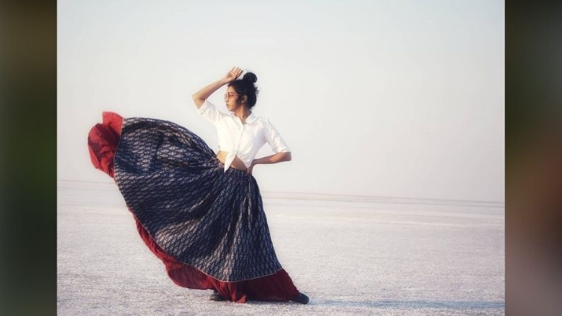 Meera Joshi
