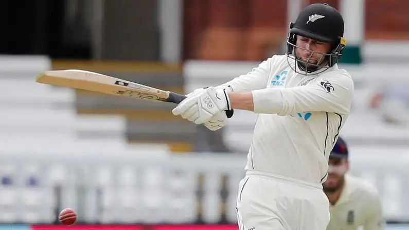 Devon Conway break Sourav Ganguly record Debut hundred at Lords new Zealand vs England match 5