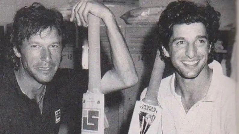 Former Pakistan Player Wasim Akram birthday on this Day