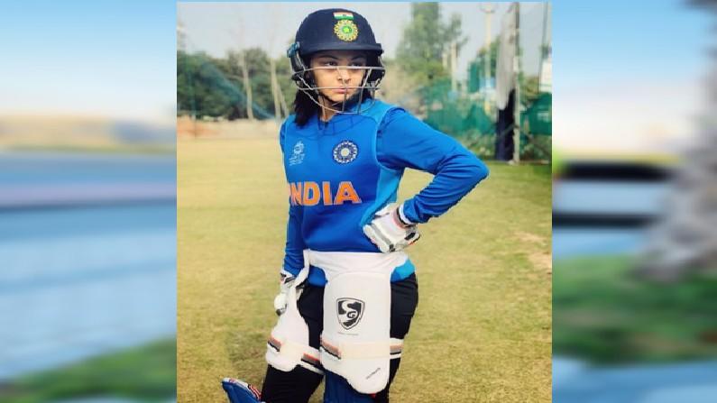 Indian Women Crickter harleen Deol Cricket Career