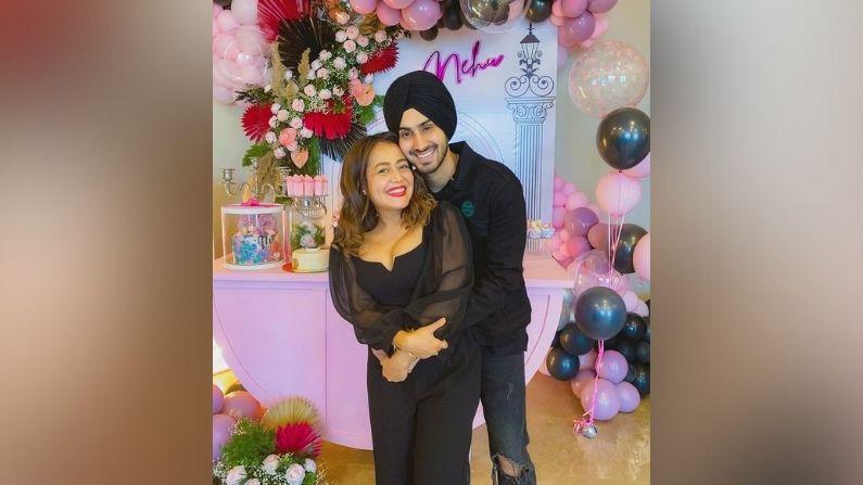 Neha Kakkar Birthday