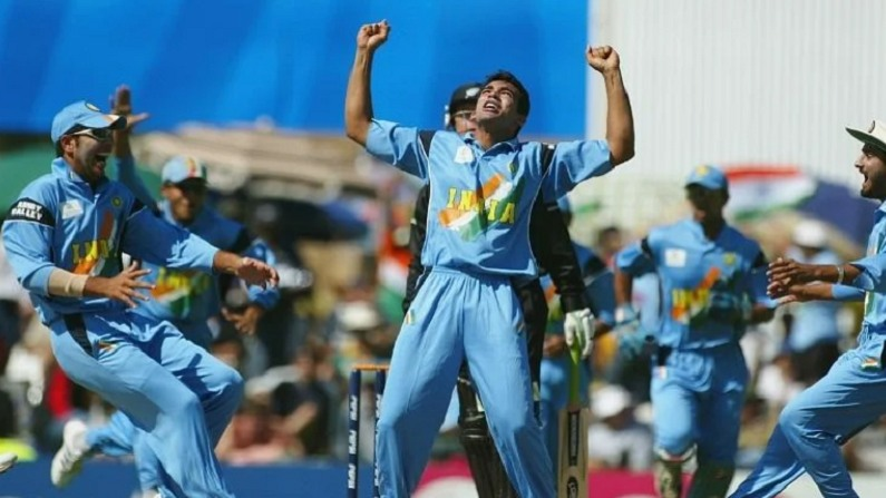 icc world cup 2003