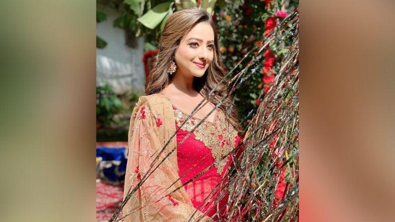 Madalsa M Chakraborty