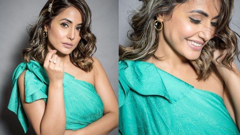 Heena Khan