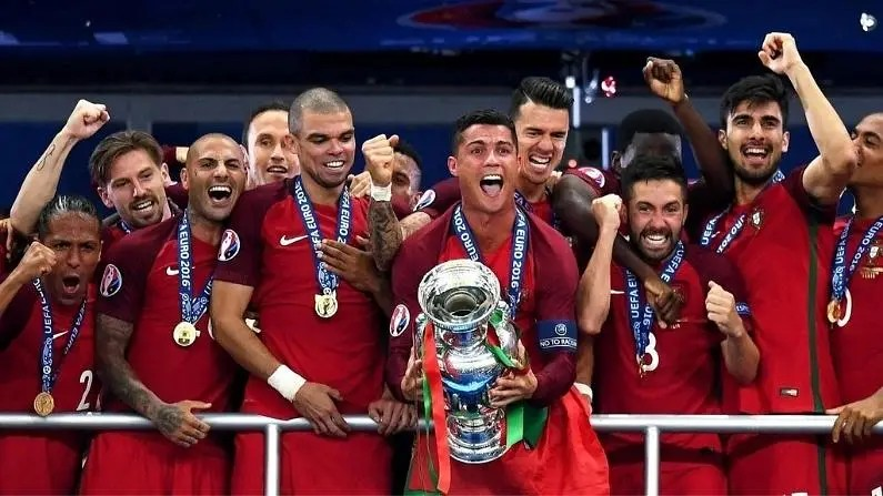 UEFA Euro 2020 most titles Goals And record
