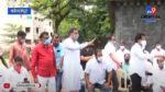 Sambhajiraje Kolhapur Meeting