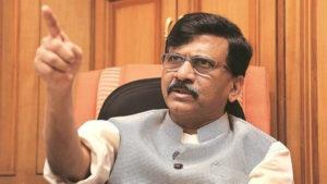 Shivsena MP Sanajy Raut on BJP morcha on Shivsena Bhavan to oppose Ayodya Ram Mandir scam allegations