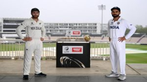 WTC Final India vs New Zealand live streaming when and where to watch online free in marathi