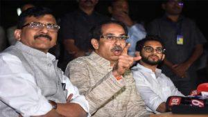 Sanjay Raut Saamana Editorial Over Shivsena 55th Foundation