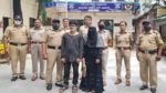 Kalyan police found married woman and youth who missing from four years