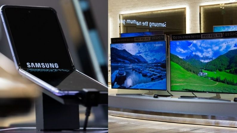 Discounts on 'Yaa' company's smart TVs, refrigerators and many other electronic items, along with 20% cashback offer