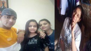Nagpur Murder