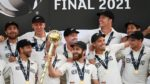 ICC WTC Final 2021 India vs New Zealand 1.6 million Dollar Winning Price