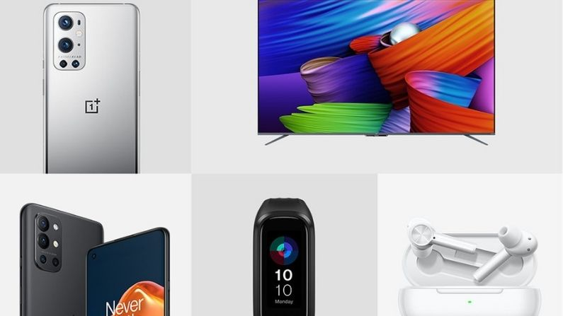 OnePlus Community Sale: Great discounts on all electronic items from mobiles to smart TVs