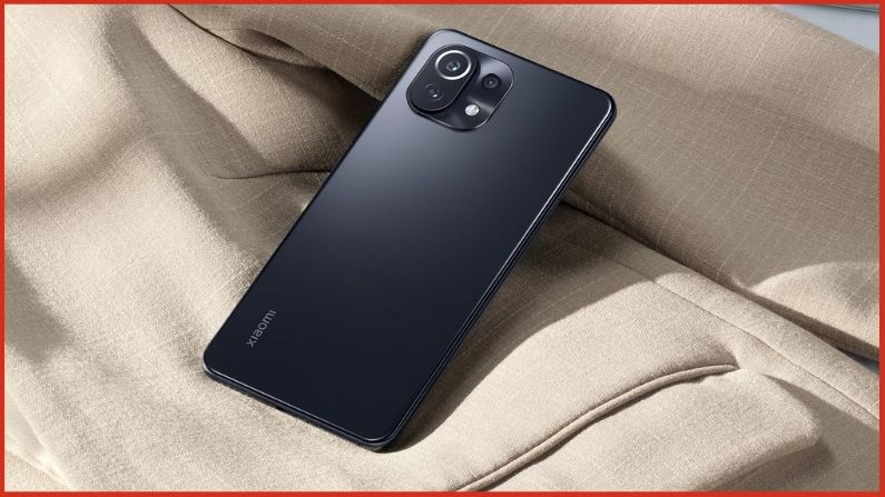 64MP camera, 8GB RAM, Rs 3000 discount on new Mi 11 Lite