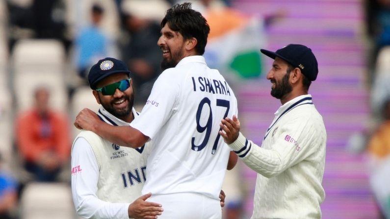 WTC 'पराभवाच्या जखमेवर दुखापतीचं मीठ', इंग्लंड मालिकेआधी टीम इंडियाच्या दिग्गज खेळाडूला टाके!