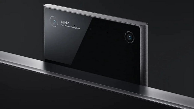 Forget the smartphone, now the TV has a 48MP camera, powerful speakers with sound like theater, on the way to the new TV launch