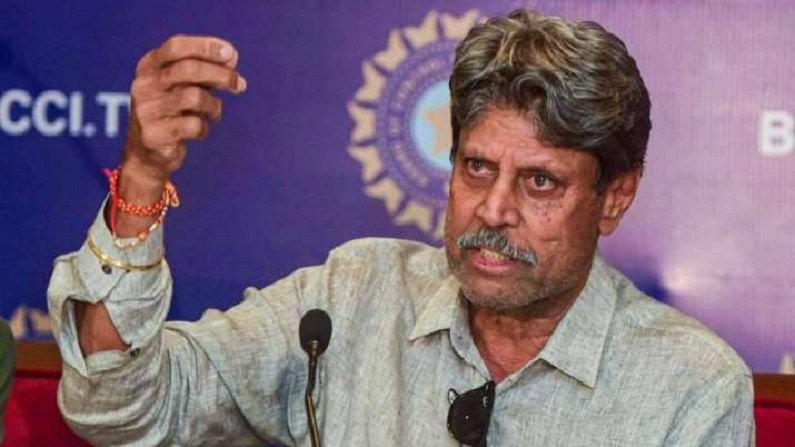 दिग्गज अष्टपैलू क्रिकेटर कपिल देव 'या' गोष्टीवरुन भारतीय गोलंदाजांवर नाराज, म्हणतात 'अशी परिस्थिती पाहून वाईट वाटतं'