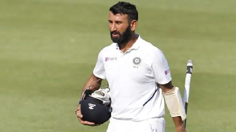 चेतेश्वर पुजारा 'आऊट' होणार? त्याची जागा घेण्यास 'हा' मुंबईकर खेळाडू सक्षम, ऑस्ट्रेलियन दिग्गजाचा दावा