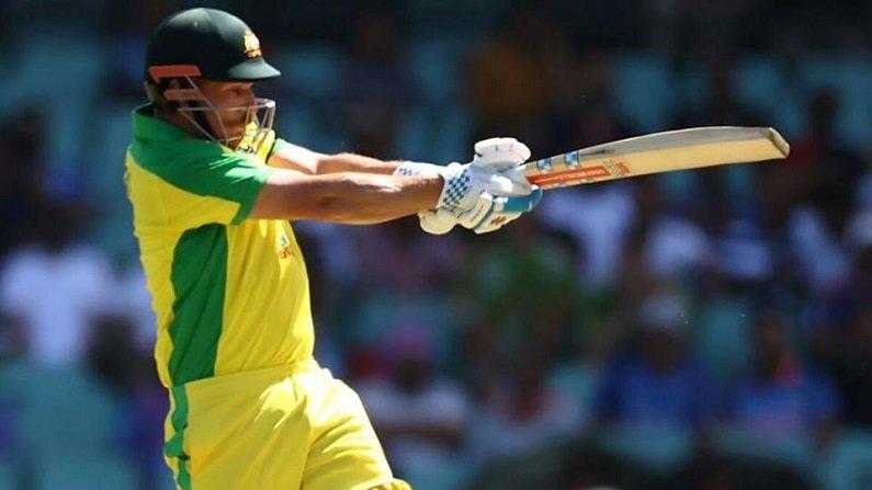 'या' फलंदाजाने 26 चेंडूत ठोकल्या 124 धावा, आंतरराष्ट्रीय टी-20 क्रिकेटमधील सर्वात मोठा रेकॉर्डही केला नावे