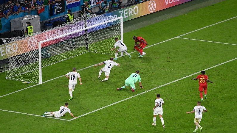 Euro 2020 : बेल्जियमला मात देत इटली विजयी, सेमीफायनलमध्ये स्पेनशी होणार सामना