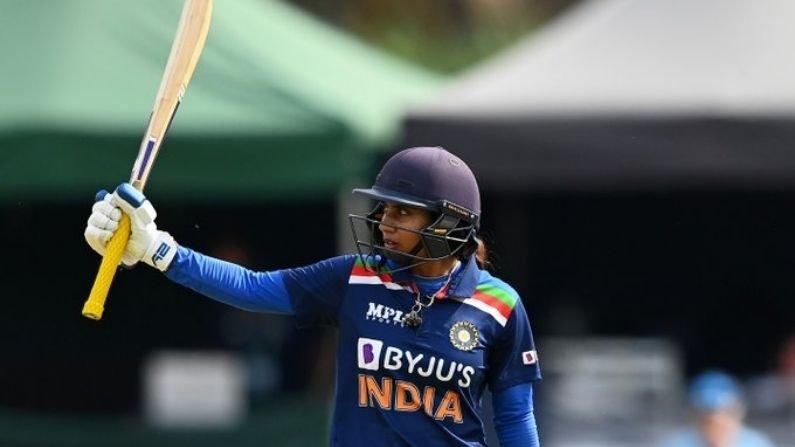 मिताली राजचा भीमपराक्रम, आंतरराष्ट्रीय महिला क्रिकेटमधील यशाचे शिखर गाठत तेंडुलकरच्या पंगतीत मिळवले स्थान