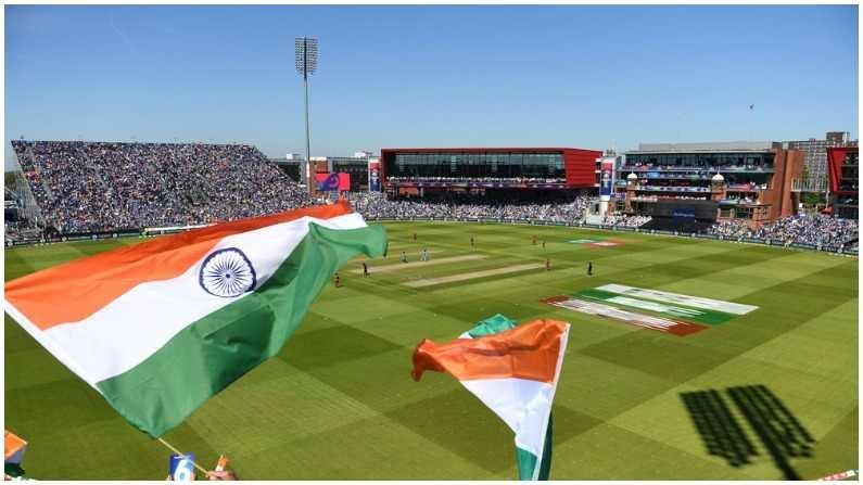 भारत विरुद्ध इंग्लंड मॅचमध्ये प्रेक्षकांनी खचाखच भरणार मैदान, सामना पाहण्याची परवानगी, इंग्लंड सरकारची अनुमती