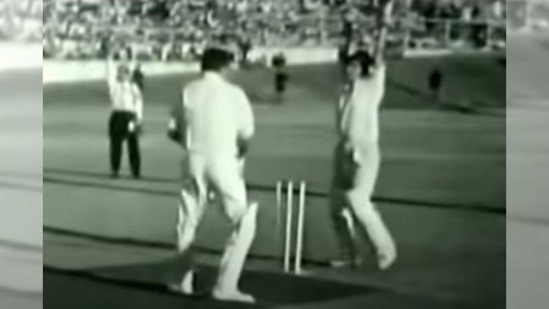 Video   राज कपूर यांच्या टीमशी मुकाबला, दिलीप कुमारांनी क्रिकेटच्या मैदानातही दाखवला जलवा!