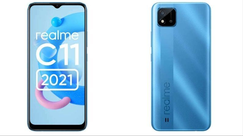 Realme launches affordable smartphone with great camera, dashu features in range of 6,000